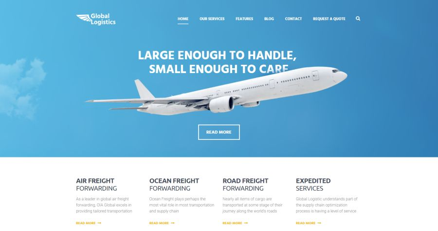 10 Key Features to Look Up in A Bootstrap Template