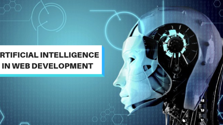 Artificial-Intelligence-in-Web-Development
