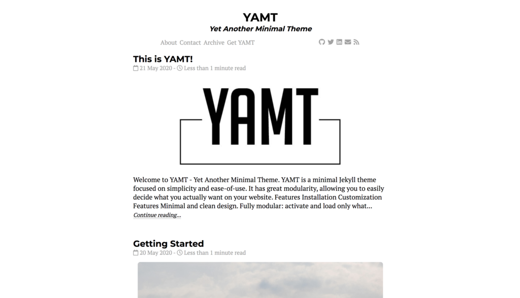 yamt theme preview