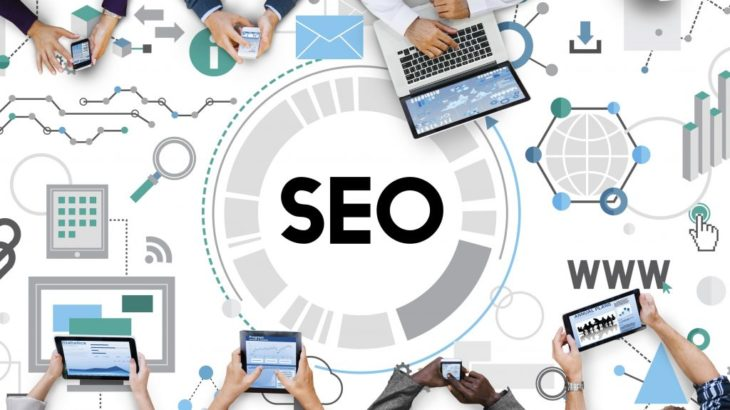 What Are The Benefits Of Choosing an SEO Consultant?
