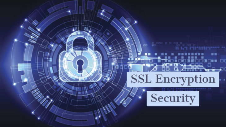 SSL Encryption Security