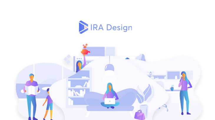 ira design-illustration tools