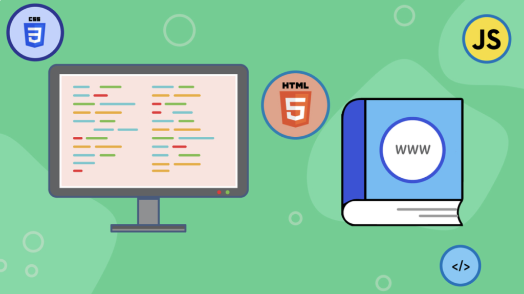 Learn HTML, CSS, and JavaScript from Scratch