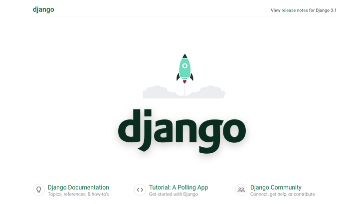 Django Cheat Sheet - A few useful commands for beginners.